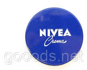 Крем увлажняющий Nivea Creme 75 мл