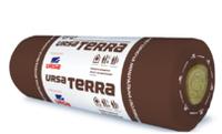Утеплитель URSA TERRA минеральная вата 50мм ,15м2