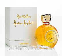 Женская нишевая парфюмированная вода M. Micallef Mon Parfum Cristal 100ml