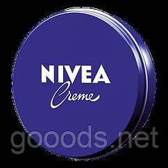 Универсальный крем для лица и тела Nivea Creme 150 мл