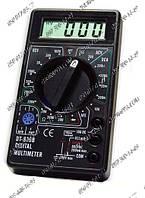 Мультиметр DT-830B, цифровые мультиметры, измерение тока, сопротивления, напряжения,