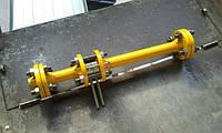 Калиброванный трубопровод сужающего устройства