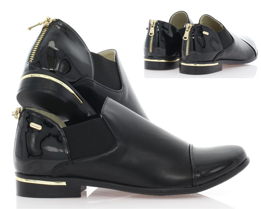 Женские ботинки CADE