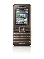 Sony Ericsson K770, фото 1