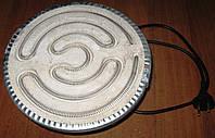 Плитка электрическая (печка), спираль открытая. т.