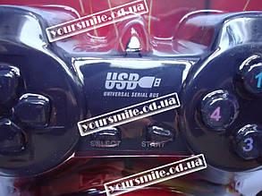 Джойстик проводной DJ-701, фото 2
