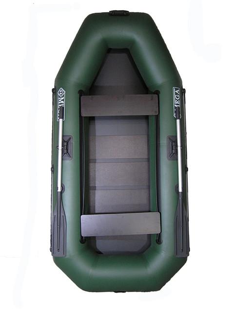 Надувная гребная лодка ΩMega