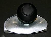 King Company - Лентяйка, универсальная ручка руля (усиленная), Black & Grey, KG-1010