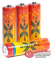 X-Digital Longlife Батарейки R3 1*4 арт. 35355