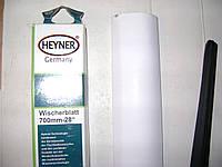 Дворник HEYNER  700 мм  гибрид