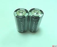 Pleomax Батарейки R14 1*2 (24/240) арт. 2578 (цена за одну батарейку)