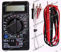 Измерительный цифровой мультиметр DT 838
