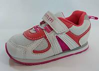 """Кроссовки для девочки """"Tom.M"""", р. 23,26, фото 1"""