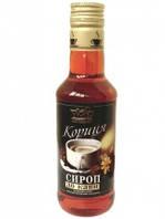Сироп для кофе Корица, 260 мл