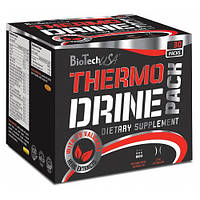 Жиросжигатель BioTech Thermo Drine Pack (30 packs)