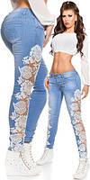 Какие женские джинсы будут в тренде в 2016 году?