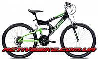 """Велосипед Totem Marsstar amt 24""""., фото 1"""