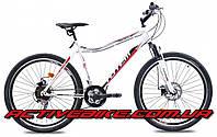 """Горный велосипед TOTEM VOLTAIRE 24"""" MTB"""