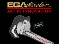 ППР Пром-Индустрия - официальный представитель EGA Master в Украине.