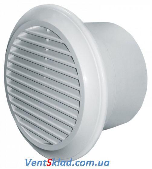 Вентилятор Blauberg Deco 125