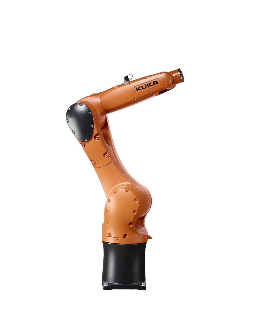 Робот для фрезировки Kuka  KR 6 R900 Sixx  - Пак-Трейд в Житомире
