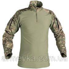 Боевые рубахи UBACS в расцветке MTP (Multicam). Великобритания, оригинал. 1-й сорт