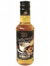 Сироп для кофе Имбирный пряник, 260 мл