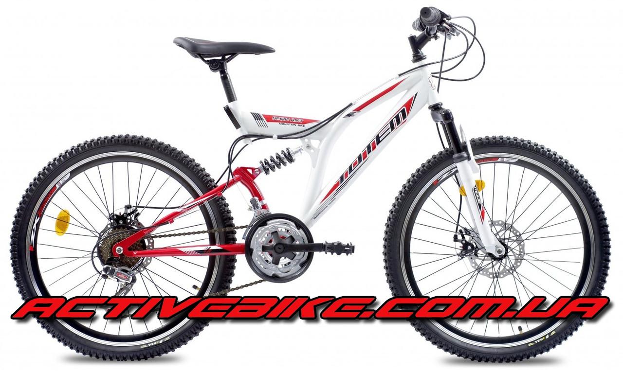"""Горный велосипед Totem Spirit AMT 26""""."""