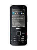 Nokia N78, фото 1