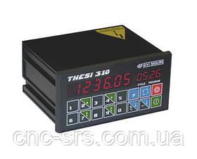 THESI 310 однокоординатное устройство цифровой индикации с функцией позиционирования