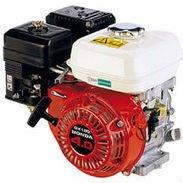 Бензиновый двигатель HONDA GX 390