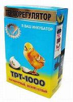 Терморегулятор для інкубатора високоточний безконтактний ТРТ-1000, фото 1