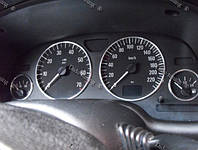Кольца на приборы Opel Astra G / Zafira A11oplastrg