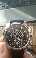 Часы TISSOT Sport (Black) спортивные кварцевые часы