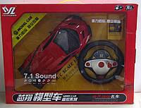 """Машинка """"Model Car"""" на радиоуправлении, радиоуправляемая машина, игрушечная машинка, машинка на пульте"""