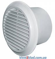 Вентилятор вытяжной осевой Blauberg Deco 150