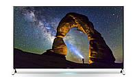 Телевизор SONY KDL 55X9005C