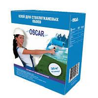 Сухой клей для стеклообоев и стеклохолста Oscar 200г (Оскар)