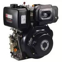Дизельный двигатель КАМА KM178F