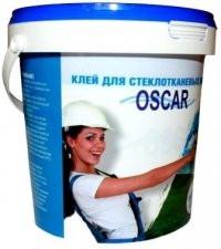 Сухой клей для стеклообоев и стеклохолста Oscar 400г (Оскар) - Гран Палета в Одессе