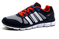 Кроссовки мужские Adidas Feather Prime, темно-синие, фото 1