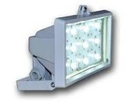 Светодиодные прожекторы - для ландшафтной подсветки 9w