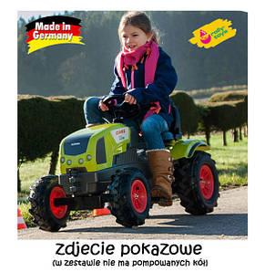 Трактор на педалях Farmtrac  Rolly Toys 601240, фото 3