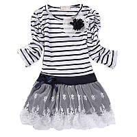 Платье для девочки.Нарядное платье., фото 1