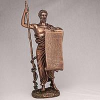 Статуэтка Veronese Гиппократ 34 см 76078