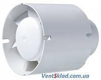 Вентилятор Blauberg Tubo 125