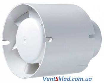 Вентилятор канальный круглый Blauberg Tubo 125