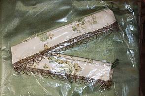 Штора с ламбрекеном, фото 2