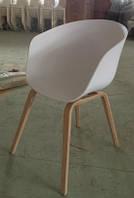 Кресло Eames New (ножки деревянные) CoolArt