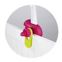 Smoby Музыкальный мобиль Цветок, цвет - розовый 211374R, фото 3